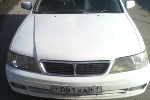 Автомобиль Nissan Bluebird, хорошее состояние, 1998 года выпуска, цена 115 000 руб., Ростов-на-Дону
