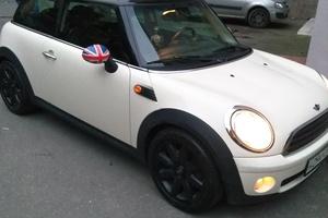 Автомобиль Mini One, хорошее состояние, 2009 года выпуска, цена 490 000 руб., Санкт-Петербург