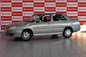 Авто Vortex Corda, 2011 года выпуска, цена 190 000 руб., Борисоглебск