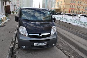 Подержанный автомобиль Opel Vivaro, отличное состояние, 2012 года выпуска, цена 1 100 000 руб., Подольск