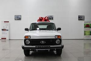 Авто ВАЗ (Lada) 4x4, 2016 года выпуска, цена 510 000 руб., Нижний Новгород