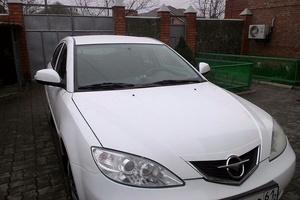 Автомобиль Haima 3, отличное состояние, 2011 года выпуска, цена 330 000 руб., Таганрог