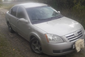 Автомобиль Chery Fora, среднее состояние, 2008 года выпуска, цена 150 000 руб., Нефтеюганск