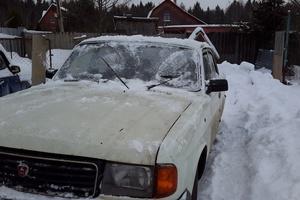 Подержанный автомобиль ГАЗ 31029 Волга, хорошее состояние, 1996 года выпуска, цена 50 000 руб., Чехов
