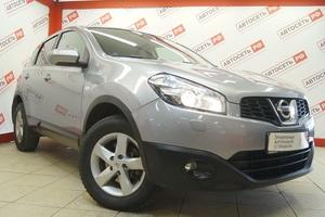 Авто Nissan Qashqai, 2012 года выпуска, цена 749 000 руб., Казань