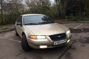 Автомобиль Chrysler Cirrus, хорошее состояние, 1998 года выпуска, цена 155 000 руб., Москва