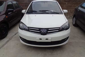Авто FAW V5, 2015 года выпуска, цена 490 000 руб., Уфа