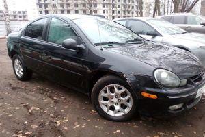 Автомобиль Dodge Neon, хорошее состояние, 2002 года выпуска, цена 115 000 руб., Санкт-Петербург