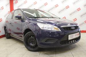 Авто Ford Focus, 2011 года выпуска, цена 379 200 руб., Казань