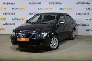 Авто Lifan Solano, 2011 года выпуска, цена 248 000 руб., Калуга