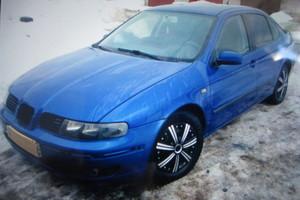Автомобиль SEAT Toledo, отличное состояние, 1999 года выпуска, цена 210 000 руб., Нижний Новгород