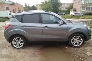 Автомобиль Changan CS35, отличное состояние, 2014 года выпуска, цена 700 000 руб., Рязань