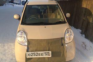 Автомобиль Nissan Moco, отличное состояние, 2010 года выпуска, цена 310 000 руб., Мирный