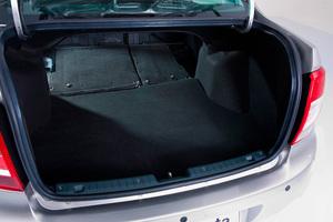 Подержанный автомобиль ВАЗ (Lada) Granta, отличное состояние, 2012 года выпуска, цена 220 000 руб., Челябинск