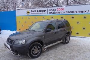 Авто Ford Maverick, 2004 года выпуска, цена 440 000 руб., Самара