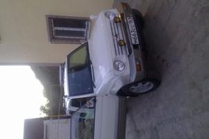 Автомобиль Mitsubishi Pajero Junior, отличное состояние, 1996 года выпуска, цена 250 000 руб., Ростов-на-Дону