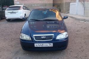 Автомобиль Vortex Corda, среднее состояние, 2011 года выпуска, цена 159 999 руб., Воронеж