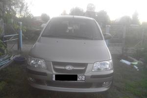 Автомобиль Hyundai Lavita, хорошее состояние, 2001 года выпуска, цена 250 000 руб., Калтан