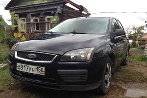 Автомобиль Ford Focus, хорошее состояние, 2008 года выпуска, цена 320 000 руб., Электросталь