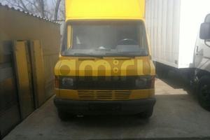 Автомобиль Mercedes-Benz T1, среднее состояние, 1994 года выпуска, цена 250 000 руб., Краснодар