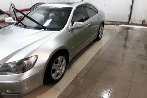 Подержанный автомобиль Honda Legend, отличное состояние, 2007 года выпуска, цена 650 000 руб., Сургут