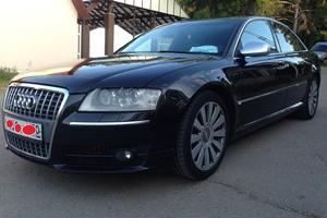 Подержанный автомобиль Audi S8, отличное состояние, 2006 года выпуска, цена 700 000 руб., Москва