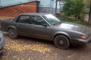 Автомобиль Buick Century, хорошее состояние, 1989 года выпуска, цена 100 000 руб., Москва