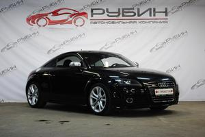 Авто Audi TT, 2009 года выпуска, цена 1 155 555 руб., Москва
