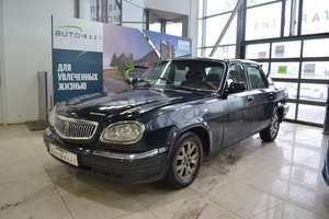Авто ГАЗ 31105 Волга, 2006 года выпуска, цена 89 888 руб., Санкт-Петербург