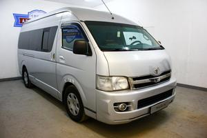 Авто Toyota Hiace, 2011 года выпуска, цена 784 500 руб., Санкт-Петербург