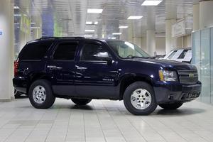 Авто Chevrolet Tahoe, 2008 года выпуска, цена 999 999 руб., Москва