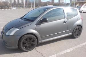 Автомобиль Citroen C2, отличное состояние, 2003 года выпуска, цена 225 000 руб., Псков