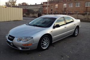 Автомобиль Chrysler 300M, хорошее состояние, 2000 года выпуска, цена 245 000 руб., Ростов-на-Дону