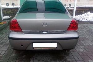 Автомобиль Hafei Princip, хорошее состояние, 2007 года выпуска, цена 225 000 руб., Курск