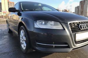 Автомобиль Audi A3, отличное состояние, 2012 года выпуска, цена 600 000 руб., Санкт-Петербург