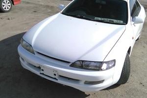 Автомобиль Toyota Curren, хорошее состояние, 1997 года выпуска, цена 225 000 руб., Красноярск