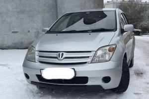 Автомобиль Toyota Ist, отличное состояние, 2003 года выпуска, цена 300 000 руб., Новокузнецк