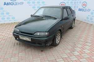 Авто ВАЗ (Lada) 2115, 2004 года выпуска, цена 84 990 руб., Санкт-Петербург