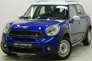 Авто Mini Countryman, 2016 года выпуска, цена 1 694 000 руб., Москва