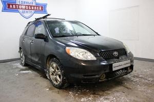 Авто Toyota Matrix, 2003 года выпуска, цена 359 500 руб., Санкт-Петербург