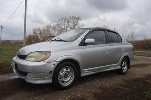 Автомобиль Toyota Echo, хорошее состояние, 2000 года выпуска, цена 220 000 руб., Юрга