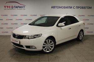 Подержанный автомобиль Kia Cerato, отличное состояние, 2012 года выпуска, цена 610 000 руб., Казань