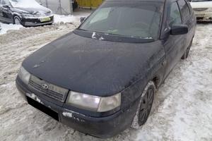 Подержанный автомобиль ВАЗ (Lada) 2112, отличное состояние, 2008 года выпуска, цена 155 000 руб., Самара
