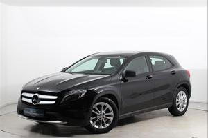 Авто Mercedes-Benz GLA-Класс, 2014 года выпуска, цена 1 399 000 руб., Москва