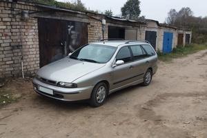 Автомобиль Fiat Marea, среднее состояние, 1997 года выпуска, цена 95 000 руб., Смоленск