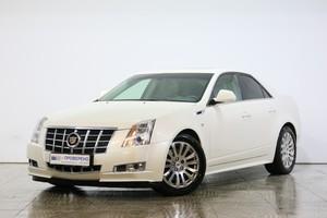 Авто Cadillac CTS, 2013 года выпуска, цена 1 295 000 руб., Санкт-Петербург