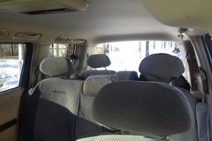 Автомобиль Honda Elysion, хорошее состояние, 2005 года выпуска, цена 600 000 руб., Иркутск
