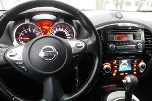 Подержанный автомобиль Nissan Juke, отличное состояние, 2013 года выпуска, цена 799 000 руб., Серпухов