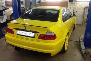 Автомобиль BMW M3, отличное состояние, 2003 года выпуска, цена 3 850 000 руб., Москва