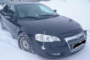 Автомобиль ГАЗ Siber, отличное состояние, 2009 года выпуска, цена 380 000 руб., Алтайский край